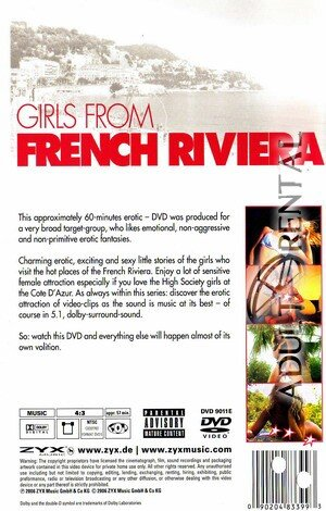 Girls From French Riviera Porn Video Art
