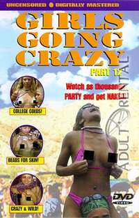Girls Going Crazy 12 | Adult Rental