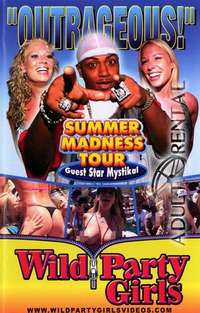 Summer Madness Tour: Gust Star Mystikal | Adult Rental