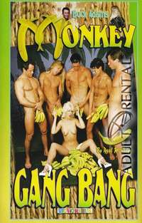 Monkey Gang Bang | Adult Rental