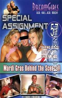Special Assignment 57 | Adult Rental