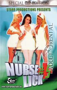 Nurse Lick 5 | Adult Rental