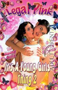 It's A Young Girls Thing 2