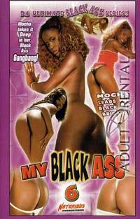 My Black Ass 6 | Adult Rental