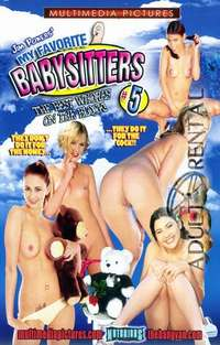 My Favorite Babysitters 5 | Adult Rental