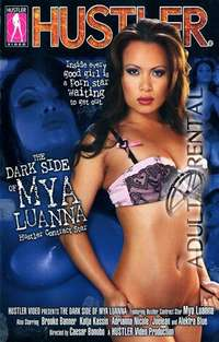 The Dark Side Of Mya Luanna | Adult Rental