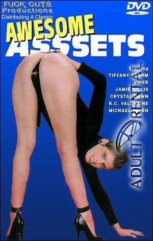 Awesome Assets Porn Video Art