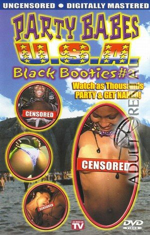 Party Babes USA: Black Booties 2 Porn Video Art