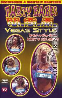 Party Babes USA: Vegas Style | Adult Rental