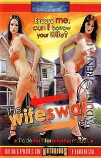 The Wife Swap Club | Adult Rental
