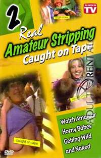 Real Amateur Stripping Caught On Tape 2 | Adult Rental