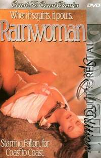Rainwoman | Adult Rental