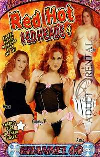 Red Hot Redheads 4 | Adult Rental