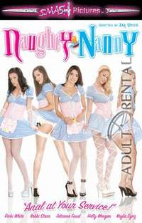 Naughty Nanny | Adult Rental