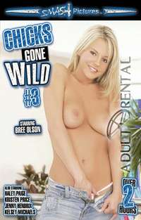 Chicks Gone Wild 3 | Adult Rental