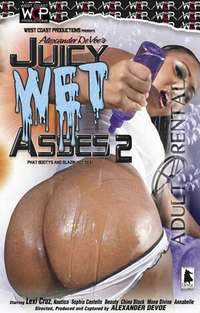 Juicy Wet Asses 2 | Adult Rental