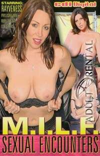 MILF Sexual Encounters