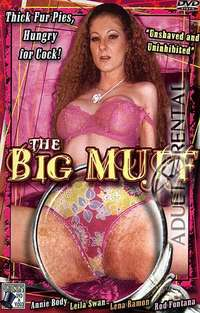 The Big Muff | Adult Rental