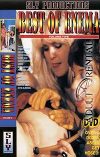 Best Of Enema 5/The Enema 21 | Adult Rental