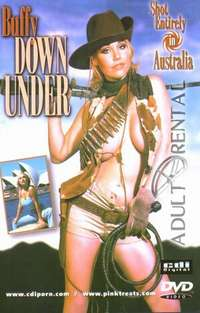 Buffy Down Under | Adult Rental