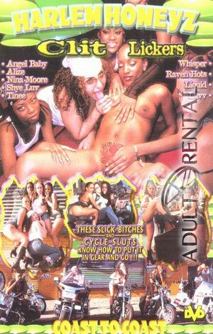 Harlem Honeyz Clit Lickers Porn Video