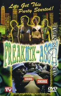 Freaknik-Assty | Adult Rental