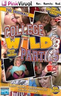 College Wild Parties 8 | Adult Rental