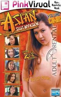 Asian Slut Invasion | Adult Rental