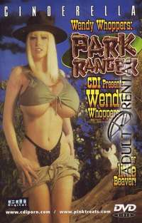Wendy Whoppers: Park Ranger | Adult Rental