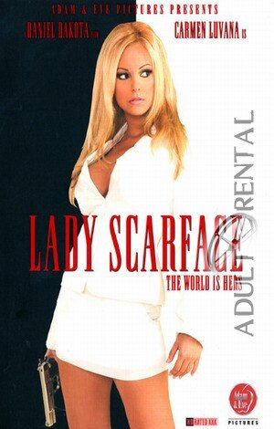 Lady Scarface: Extras Porn Video