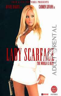 Lady Scarface: Extras | Adult Rental