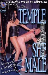 Temple Of The She Male | Adult Rental