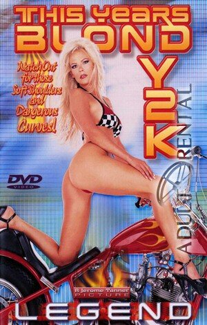 This Years Blond Y2K Porn Video