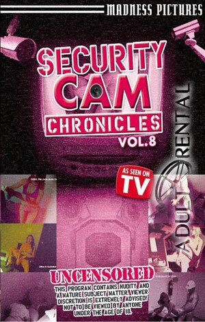 Security Cam Chronicles 8 Porn Video Art