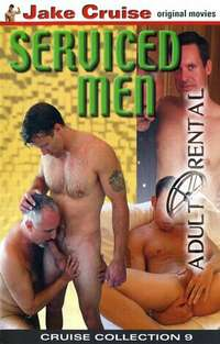 Serviced Men | Adult Rental