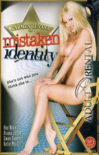 Mistaken Identity | Adult Rental