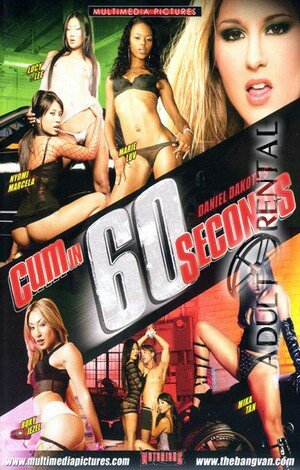 Cum In 60 Seconds Porn Video Art