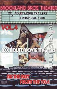 XXX Adult Movie Trailers 1970-1980 Vol.4