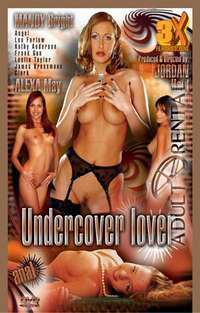 Undercover Lover | Adult Rental