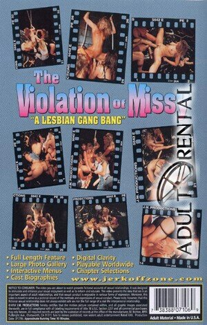 The Violation Of Missy Porn Video Art