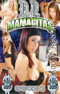 D.P Mamacitas 3 | Adult Rental