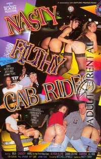 Nasty Filthy Cab Rides | Adult Rental