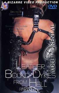 Leather Bound Dykes From Hell 17