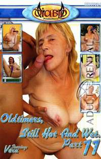 Oldtimers, Still Hot And Wet 11