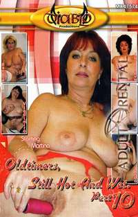 Oldtimers, Still Hot And Wet 10 | Adult Rental