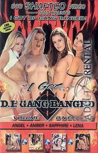 I Got D.P. Gangbanged 1 | Adult Rental