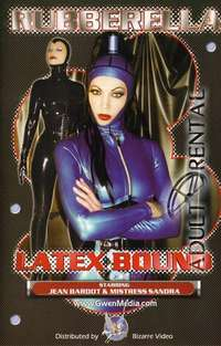 Rubberella: Latex Bound | Adult Rental
