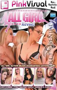All Girl Revue | Adult Rental