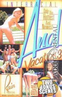Interracial Anal Vacation 3 | Adult Rental