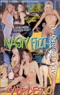 Nasty Filthy Cab Rides 10 | Adult Rental